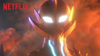 Ultraman | Interview with Creators | Netflix