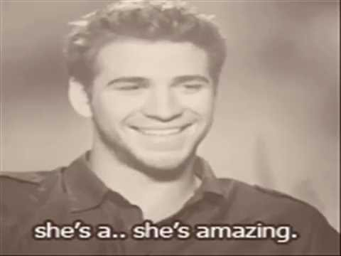 MIAM ♥ (Miley Cyrus and Liam Hemsworth)