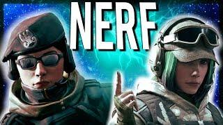 Nerf GROM - Rainbow Six: Siege Para Bellum Gameplay