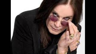 Watch Ozzy Osbourne So Tired video