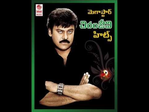 Chiranjeevi Hit Songs   Kappuko Duppati   Telugu Old Songs video