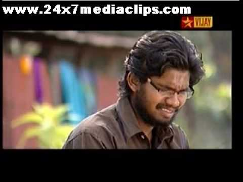 Kana Kaanum Kalangal Vijay Tv Shows 17-03-2009 Part 1 video