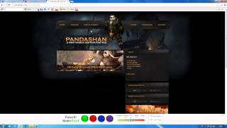 Tutorial de como descargar e instalar World of Warcraft Mist of Pandaria version 5.0.5 gratis
