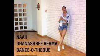 NAAH  HARRDY SANDHU  DHANASHREE VERMA  Punjabi  HI
