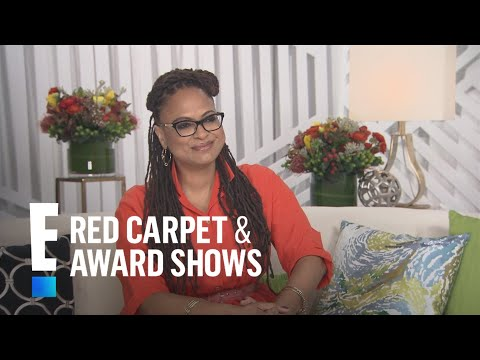 """Ava DuVernay Dishes On Fantasy Flick """"A Wrinkle In Time"""" 
