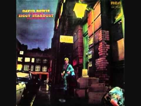 David Bowie-Sweet Head