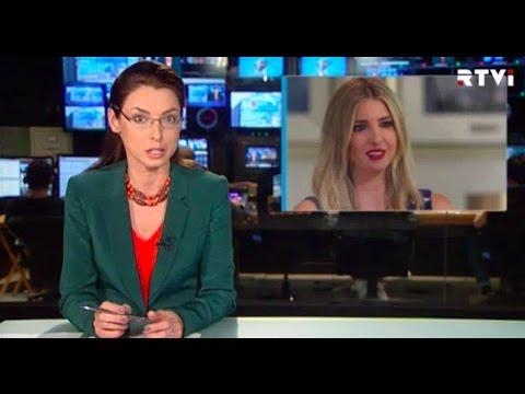 Международные новости RTVi с Лизой Каймин — 29 марта 2017 года