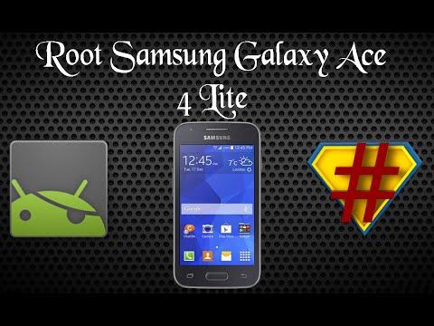 Como Ser Root en el Samsung Galaxy Ace 4 Lite (SM-G313ML y SM-G313U)