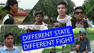 Download Different State Different Fight || Delhi Up Haryana || DO KA DUM 3Gp Mp4