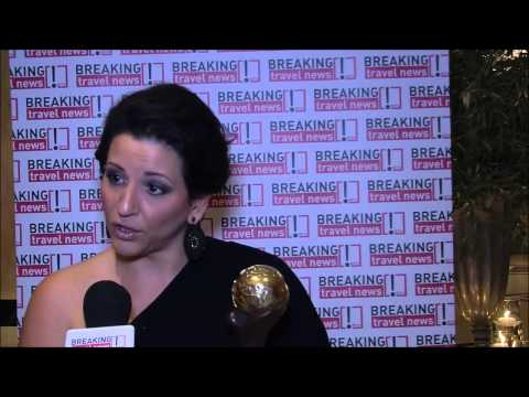Rea Vervita, country manager, Avis Greece