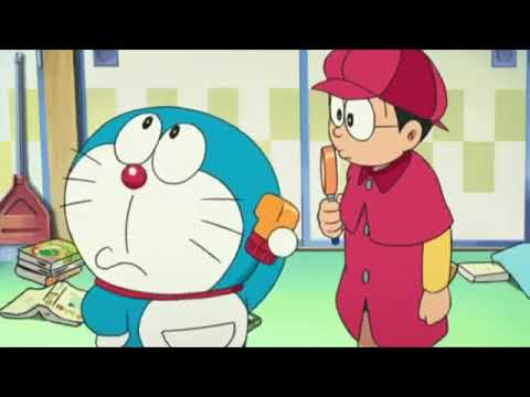 Doraemon the movie HD Gadget museum ka rahasya full movie in hindi   YouTube thumbnail