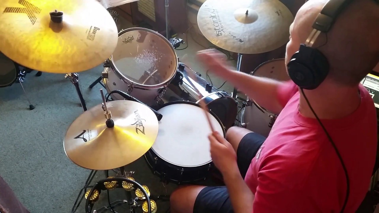 Drums only