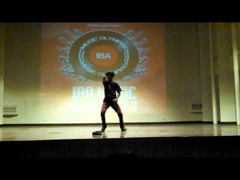 Duhaai hai - ABCD (movie)   Freestyle Dance   Aqil Ali aka Rocky Shock   Pakistan