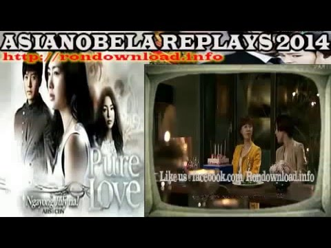 Kdrama - Pure Love (Tagalog Dubbed) Full Episode 31PSY - GANGNAM STYLE (강남스타일) M