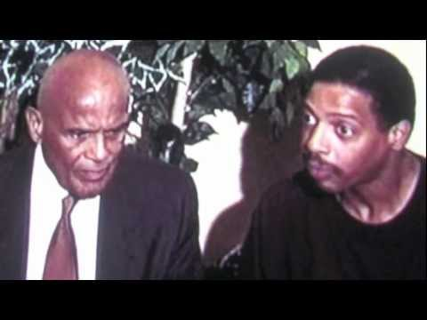 CARLS INTERVIEW WITH HARRY BELAFONTE.. ( A FIX PRODUCTION )