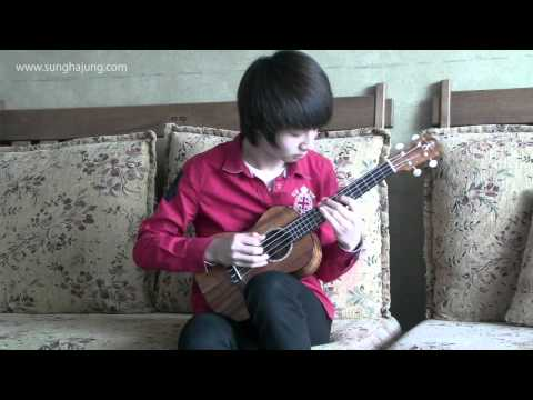 Mission Impossible - Sungha Jung (Ukulele) Music Videos