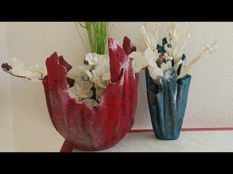 Bu Vazoları Gördükten Sonra Eski Havlularınızı Atamayacaksınız!