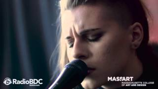 PVRIS - St. Patrick (The RadioBDC Sessions)