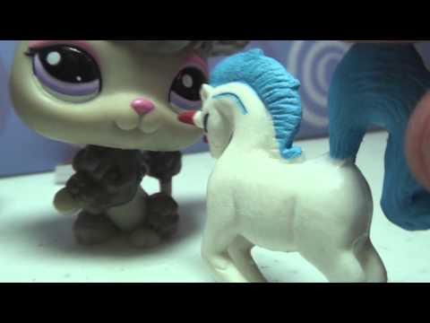 Littlest Pet Shop: Kandy TV Episode #3