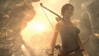 Tomb Raider Multiplayer ~ Tribute