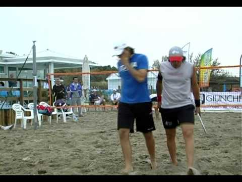 MOVIE | Beach Tennis Sky Sport