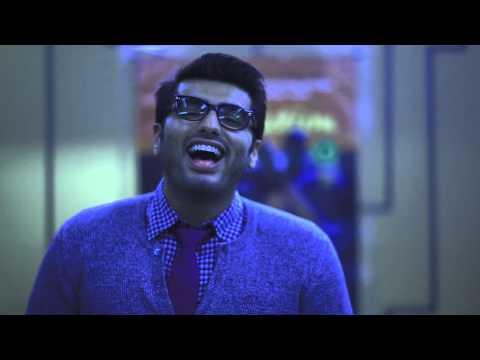 Arjun Kapoor Bang Bang Dare