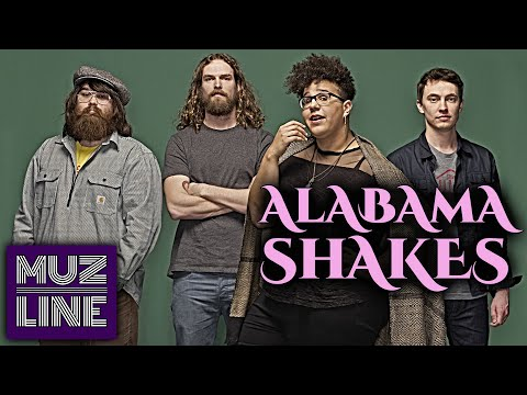 Alabama Shakes - Haldern Pop Festival 2013    HD    Full Concert