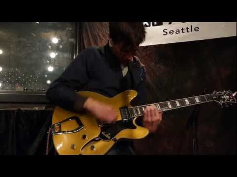 The Pains of Being Pure at Heart - Kurt Cobain's Cardigan (Live on KEXP) Music Videos