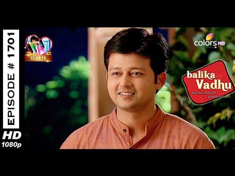 Balika Vadhu - बालिका वधु - 1st October 2014 - Full Episode (hd) video