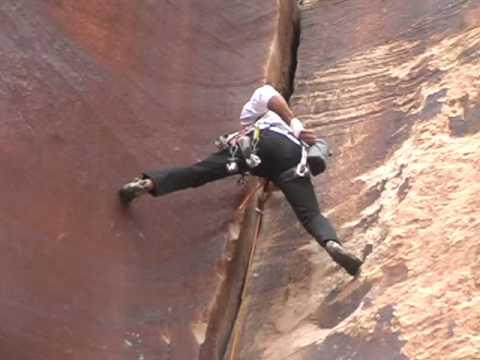 Jay Smith Climber Jay Smith Jamming Part 2