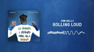 YNW Melly - Rolling Loud [Official Audio]