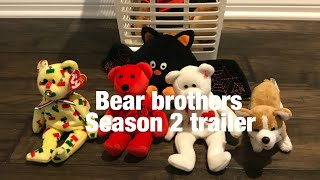 Bear brothers season 2 trailer