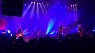 Watch Hammerfall Glory To The Brave video