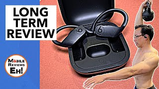 The ULTIMATE Powerbeats Pro Review w/Bose SoundSport Free and Jabra Active Elite 65t Comparison