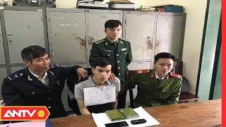 An ninh ngày mới hôm nay | Tin tức 24h Việt Nam | Tin nóng mới nhất ngày  18/04/2019  | ANTV