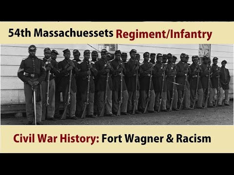 a history and overview of the 54th massachusetts volunteer infantry regiment during the american civ Air force weather - our heritage 1937 to 2012 - afd-131104-184pdf.