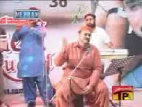 Ahmed Mughal Khilan Mahal Sari Dunya New Album 36 Tunhja Sadma 2012 video
