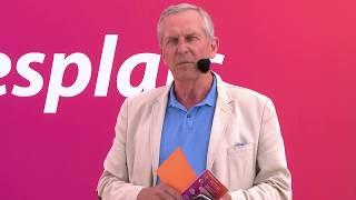 Elfsberg möter: Sveriges EU ambassadör Lars Danielsson