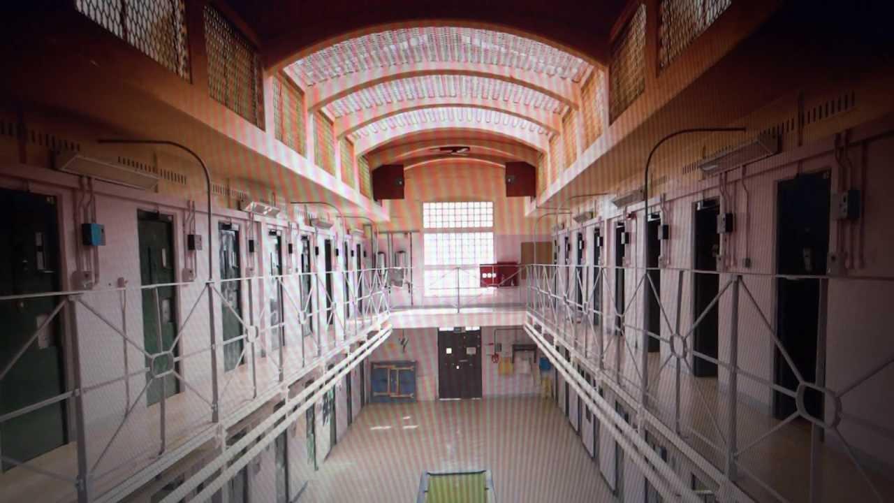 2 girls in prison 2 of 2 - 1 1