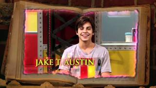 Wizards of Waverly Place | Theme Song | Official Disney Channel UK