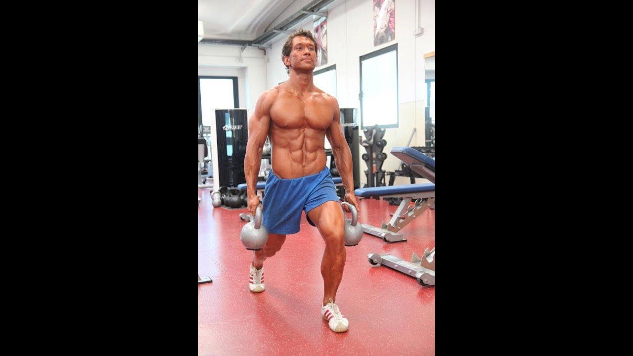 dieta per bodybuilder in definizione