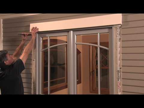 Lou Manfredini walks you through the window and door replacement process, beginning with a stop at a Marvin dealer to discuss available styles, pricing and energy efficiency options. After a professional installer measures your window and door openings, Marvin builds everything exactly to specification for a customized, perfect fit. Then Lou describes how to install your replacement windows for the best results. http://www.marvin.com/