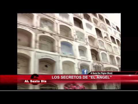 Los secretos de 'El Ángel': cementerio nos revela increíbles historias de terror