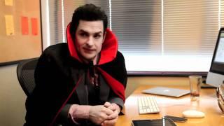 Dracula - Trick or Vote