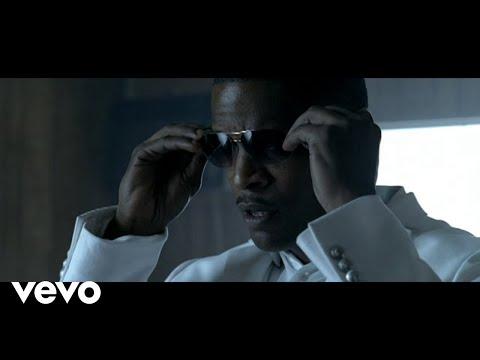 Jamie Foxx - Extravaganza (feat. Kanye West)