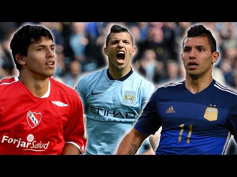 10 Things You Didn't Know About Sergio Aguero