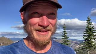 "Mike S. ""Snazzy"" PCT Vlog #33 Miles 2295-2393"