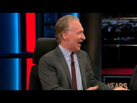 Real Time with Bill Maher: Overtime - Episode #267