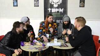 Seething Akira Interview with TBFM Network at HRH United 2016