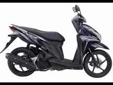 VIDEO Honda Vario 2013